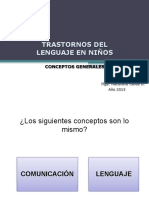 01 Comunicación y Lenguaje