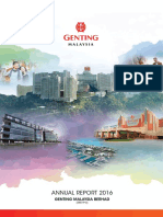GENM_2016 Annual Report