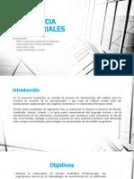 RESISTENCIA DE MATERIALES - SALIDA DE CAMPO .pptx