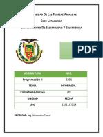 Programacion 2000012
