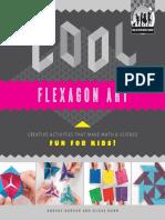 (Cool Art with Math & Science) Anders Hanson-Cool Flexagon Art. Creative Activities That Make Math & Science Fun for Kids!-ABDO Publishing Company_ABDO Publishing_Checkerboard (2013).pdf