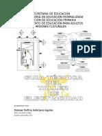 Antologia de Inst Electrica en Busca de Correcció