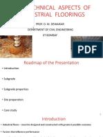 Understanding of Soil Mechanics