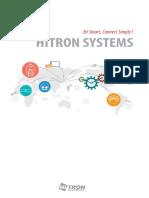 2016 Hitron Products Catalog-160222