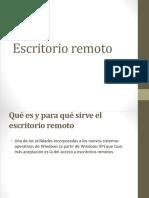 Escritorio remoto.pptx