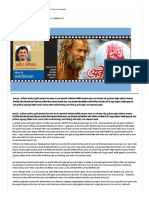 Pravin Tokekar Write Article in Muktapeeth अकेला...11pdf