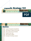 aquaticecology101-110223074045-phpapp01