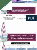 Red Complementaria Expo Unida Scii