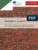 24-7 Ventilation System