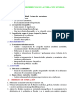 02. Crecimiento y Distribución de La Población Mundial