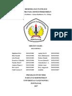 Biokimia & Patologi Klinis Perkemihan