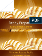 MSPM Ready Prepared