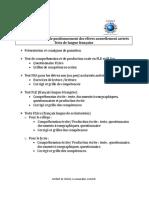 Tests Academiques Pour Le Positionnement Des EANA Version Juin 2016(1)