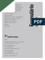 Santillana Mat12 Formulario