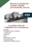 Crebrovascular Diseases