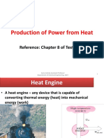 Thermo, Chap 8