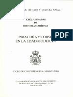 Piratería y Corso en La Edad Moderna