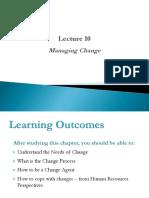 Lecture 10 - Managing Change, Establish Strategic Pay Plans - Students.pdf