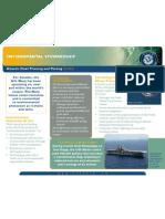AFTT EIS/OEIS Environmental Stewardship Poster