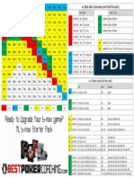 6-Max Preflop Chart (Version 1)
