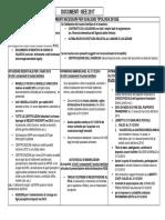 Documenti Isee 2017