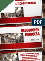 Regimen Politico de Francia