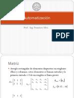 Unidad 4 - Automatizacion