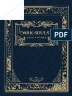 Dark Souls 2 - Design Works by KBG