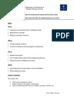 subject guidance 4th edition