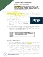 Anexo 6 - Minuta Contratual.doc