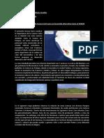 Ensayo Potencialidades de la Cuenca Cachi para un desarrollo alternativo hacia el VRAEM (avance)