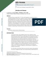 Brain-Reactive Antibodies and Disease