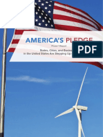 Americas Pledge Phase One Report