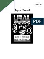 2000Repair Manual