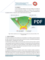 E. Baja Sulfuracion