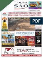 Edição 583 do Jornal Visão