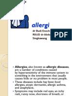 kuliah allergi