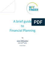 121116 Fpw a Brief Guide to Diy Financial Planning 0