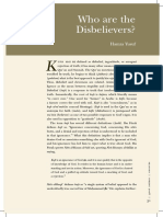 Who-are-the-Disbelievers.pdf
