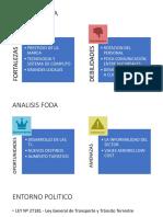 Analisis Foda - Soyuz