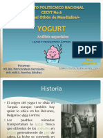 Eq. 4 yogurt.ppt