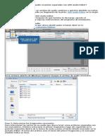 Cómo Dividir Un Archivo de Audio en Pistas Separadas Con AVS Audio Editor