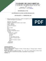 2017 1 EC ALP Atividade 1B A2