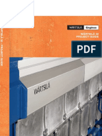 Wartsila32 Project Guide