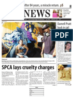 Wednesday, Aug. 25, 2010 Maple Ridge-Pitt Meadows News