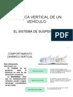 Dinámica Vertical de Un Vehículo Jm 2016-17 1ªp - Alumnos