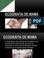 Eco Gra Fade Mama