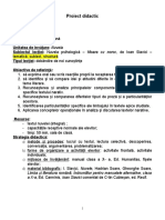 Pro i Ect Didactic 10 Nu Vela