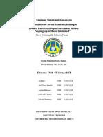Tugas Critical Review Seminar Akuntansi Keuangan