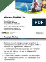 Wireless Presentation Oil&Powe Ecuador